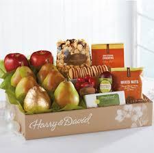 david harry s gift baskets harry david gift basket giveaway peanut butter fingers