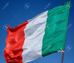 Italain Flag Waving Flag Of Italy Europe Italian Republic Italian Flag