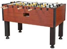 Arctic Wind Air Hockey Table by Valley Dynamo Ace Game Room Gallery