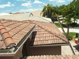 Concrete Tile Roof Repair Roof Repaire And Roof Tile Replacement