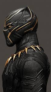 black panther 2018 4k wallpapers badass wallpapers for android 35 0f 40 black panther from marvel jpg