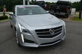 2014 cadillac cts for sale 2014 cadillac cts 2 0t luxury collection in troy al c h auto sales