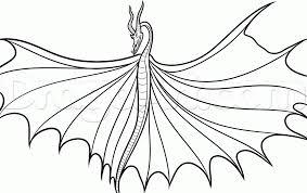 11 draw timberjack train dragon