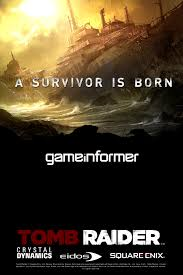 tomb raider a survivor is born wallpapers dynamic video game wallpaper wallpapersafari