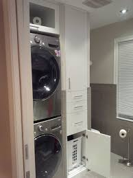 west island kitchen montreal target clothes laundry room modern with west