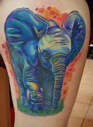 elephant tattoos 2017 design ideas with meaning wild tattoo art