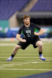 nc state lineman joe thuney works out for texans houston chronicle