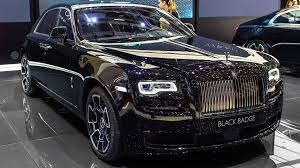 rolls royce ghost interior 2017 rolls royce ghost black badge edition geneva motor show 2016 hq