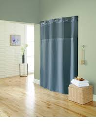 Hotel Shower Curtain With Snap In Liner Hookless Hotel Shower Curtain Best Shower Curtain Ideas