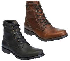 harley motorcycle boots harley davidson jutland mens lace up military motorcycle biker ankle