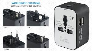 travel adapters images These are the five best international travel adapters jpg