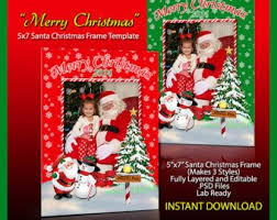 5x7 christmas card templates 2017 best template examples