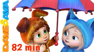 go away nursery rhymes collection and baby songs from