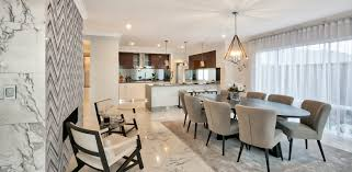 Display Homes Interior by Luxury Display Homes Perth Perceptions