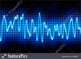 Sound Wave by Https Www Featurepics Com Stockimage 20110628 El