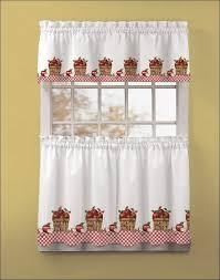 Kitchen Curtain Material by Kitchen Retro Kitchen Fabric Michael Miller Kitchen Curtain