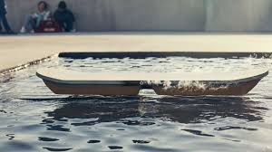 lexus hoverboard new video lexus reveals hoverboard like back to the future liveoutdoors