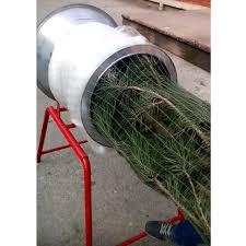 tree netting funnels seasonal