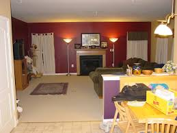 Family Room Paint Ideas With For Painting A Pictures Impressive - Family room paint