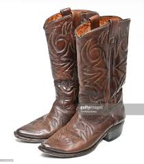 cowboy boot stock photos and pictures getty images