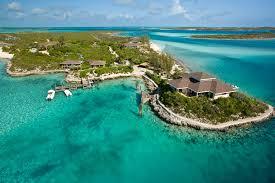 Bahama Islands Map Musha Cay At Copperfield Bay Luxury Retreats