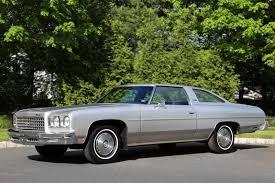 chevy impala 14 534 miles 1976 chevrolet impala