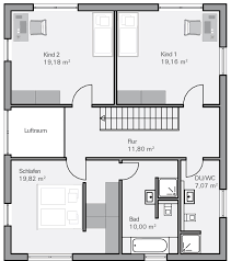 Wohnzimmer Quadratisch Grundriss Grundriss Og Arndt Houzze Pinterest Luftraum Flure Und