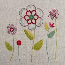 ribbon embroidery flower garden laurelin specialist embroidery u0026 needlework