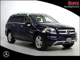 mercedes suv models 2013 used mercedes suvs for sale with photos carfax