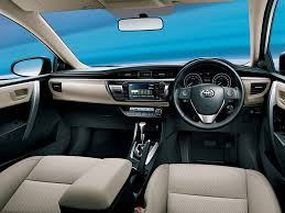 toyota website india toyota corolla altis a smart interactive review techies net