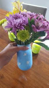 jar vases make your own jar vases hometalk