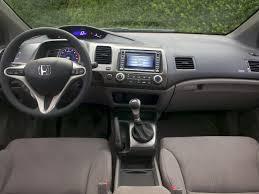 honda civic coupe si specs 2006 2007 2008 autoevolution