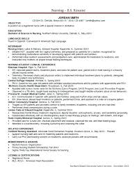 Resume Objective Statement - registered nurse resume objective resume objective pediatric nurse