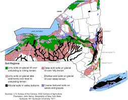 Maps Of New York State by New York State Wine Maps Wine Seriously