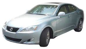 jdm lexus is250 amazon com auto ventshade 794008 seamless ventvisor window