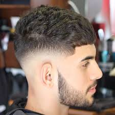fade haircuts both sides hairstyles best 25 fade haircut ideas on pinterest men s fade haircut