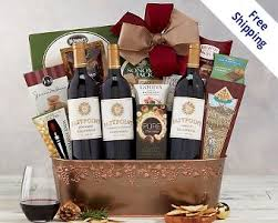 wine gifts wine gifts wine gift baskets at wine country gift baskets