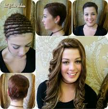 extensions on very very short hair weaved in hair extensions weaves full head â 60 40 discount
