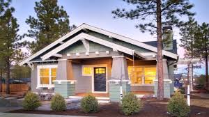 small house plans craftsman style youtube
