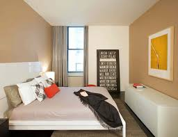 Nyc Bedroom Furniture Modern Rental Apartment Bedroom Furniture Design 25 Broad