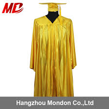cap gown and tassel gold high school graduation cap gown tassel shiny graduation