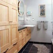 small bathroom floor ideas 13 small bathroom remodeling ideas this house
