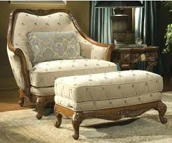 reading chair with ottoman overstuffed reading chair medium size of eye classic overstuffed
