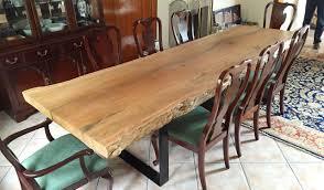 matumi slab dining table umdabu