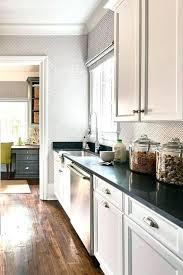 long kitchen cabinets impressive white kitchen cabinets quartz countertops muruga me