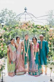 wedding arches toronto garden wedding arch for a hindu ceremony enchanted garden wedding