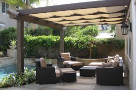 Backyard Shade Solutions by Pergola Shade Pratical Solutions For Every Outdoor Space