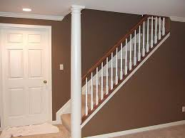 Banister Railing Ideas Nice Stairwell Railing U2014 John Robinson House Decor How To