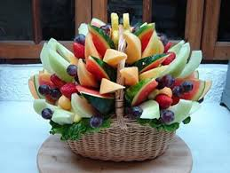 eatable arrangement fresh fruit edible arrangement in salinas ca destiny s precious gifts