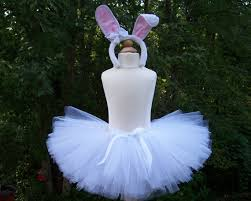 Halloween Costumes Bunny Rabbits Diy White Bunny Rabbit Alice Wonderland Baileysblossoms